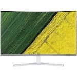 "Acer ET322QK Abmiipx 31.5"" 4K UHD LCD Monitor - 16:9 - Vertical Alignment (VA) - 3840 x 2160 - 1.07 Billion Colors - FreeSync - 300 Nit - 4 ms - 60 Hz"
