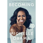 Bing - by Michelle Obama (Hardcover)