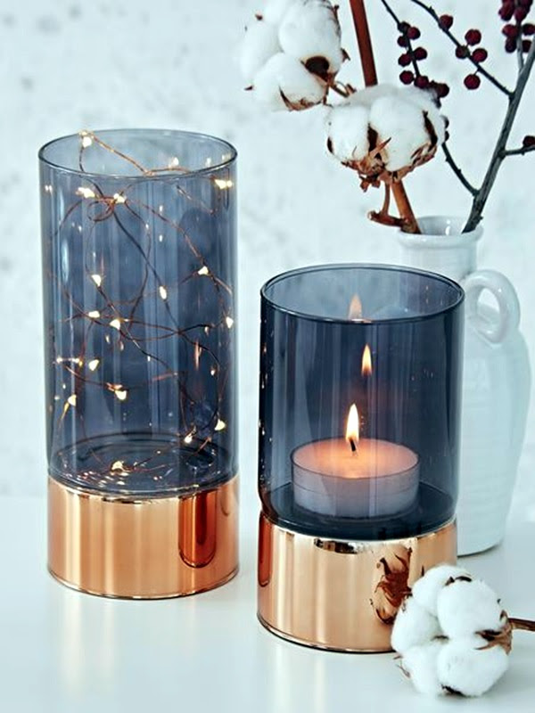 Ways tea light house Can Your Home Look More Adult (26)