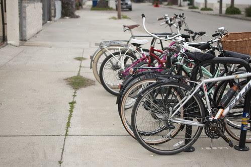 bike conglomeration