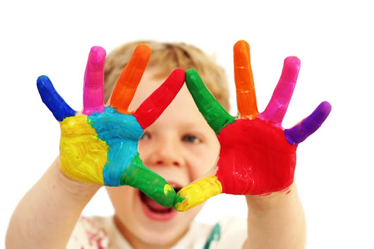 Children are more creative than adults - Crafty Puzzles Blog