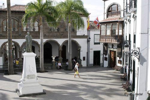 Santa Cruz de la Palma - Paco Nadal