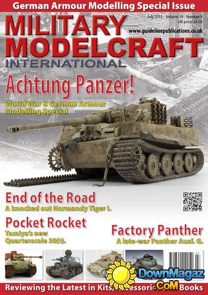 Military Modelcraft International UK - July 2015 ...