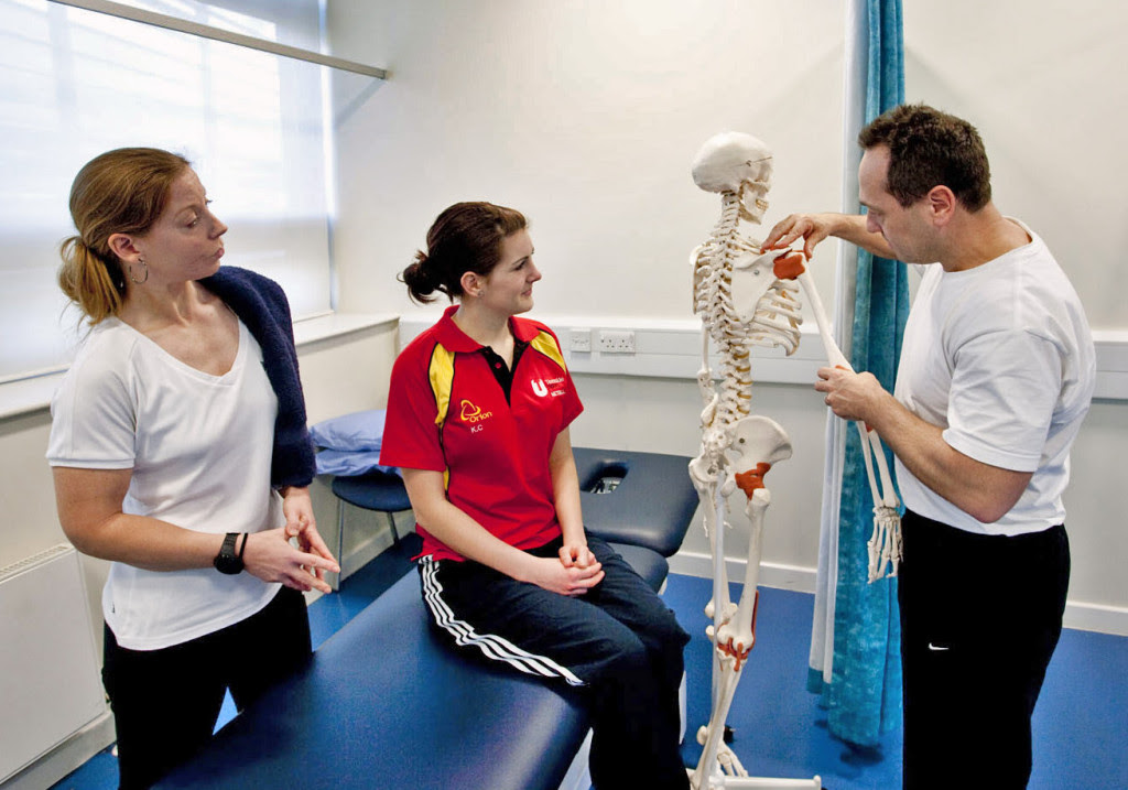 Image result for Work of A Physiotherapist