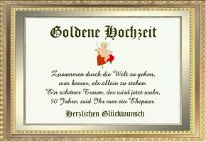Sprüche Und Zitate Goldene Hochzeit Sprechen Sie Deutsch