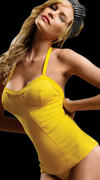 Chio di Stefania D Roma Swimsuit
