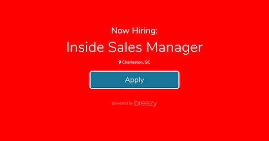 Inside Sales Manager at Dave Friedman Team