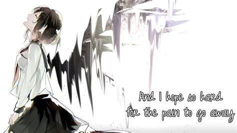 nightcore silent scream nightcore anime anime art