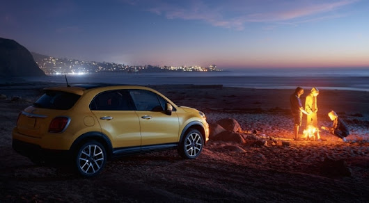 2018 FIAT 500X | Local FIAT Dealers | Florence, KY