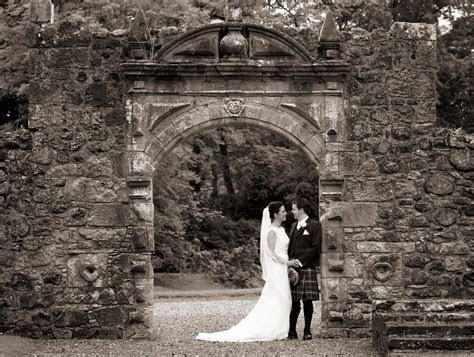 Rowallan Castle Wedding Photographer   Rowallan Castle