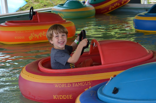 Bromley's Summer Adventure Park – Fun in the Sun for Every Age