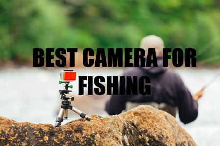 An Angler's Perspective On The Best Action Camera For Fishing -