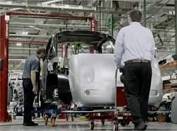 Google fabricará seus próprios carros sem motorista