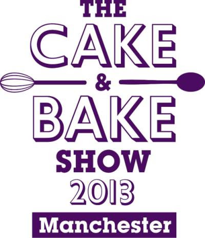 Win tickets to The Cake & Bake Show, Manchester, 5-7 April, 2013