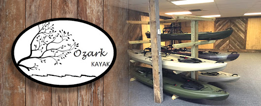 Ozark Kayak is a Outfitter Service in Bentonville, AR