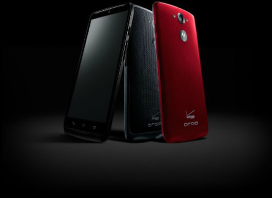 Motorola Droid Turbo Giveaway - Just Short of Crazy