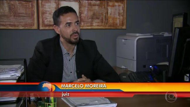 Juiz Marcelo Moreira