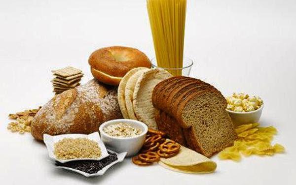 Resultado de imagen de carboidrati pane pasta
