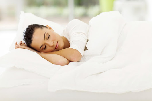 Tips For Developing A Healthy Sleep Schedule - All American Mattress