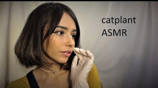 CatPlant ASMR naked 790