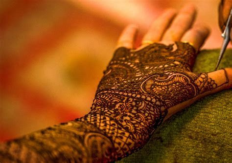 Top 10 Must Try Full Hand Henna Designs   HENNA TATTOO