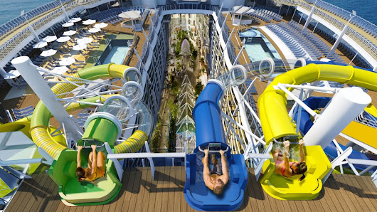Crociera Prezzo Speciale Crocierissime - Harmony of the Seas - Royal Caribbean - Crocierissime
