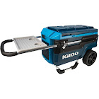 Igloo Trailmate Journey 70qt Cooler, Blue
