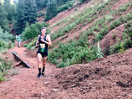 Brasovan sets course record at USATF 30km Trail Championships; Gray notches 15th National Title — ATRA