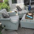 Fabric choices - Patio Furniture at Sun Country Leisure