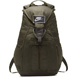 Nike Futura Backpack Size One Size (Cargo Khaki)