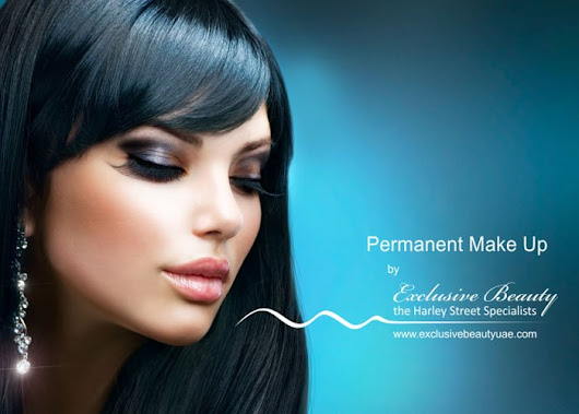 Permanent Make Up, Permanent Makeup Eyebrows
