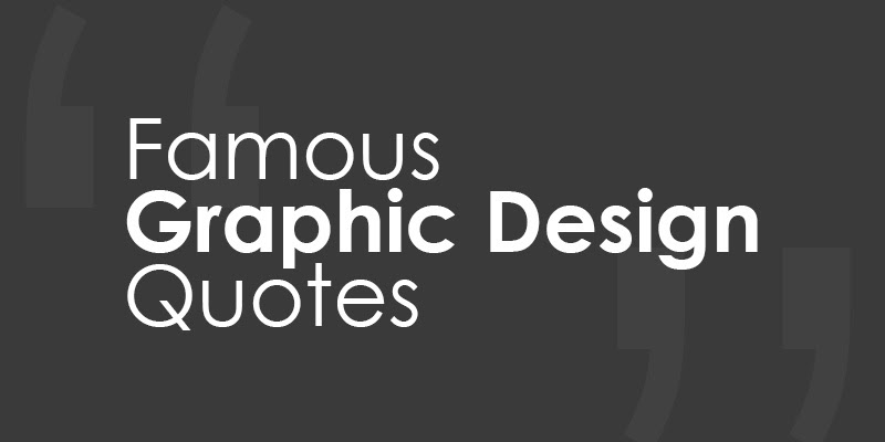 Graphic Design Quotes. QuotesGram