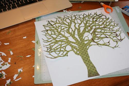 3 four hour tree