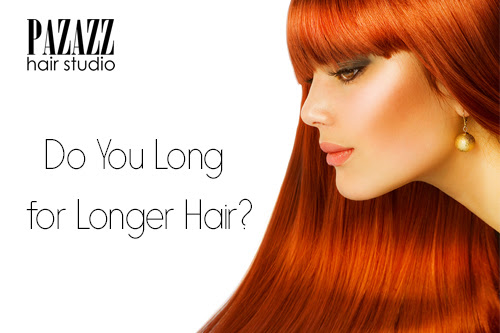 Do You Long for Longer Hair?