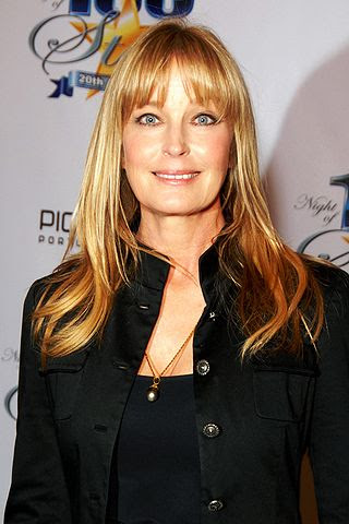 Bo Derek today