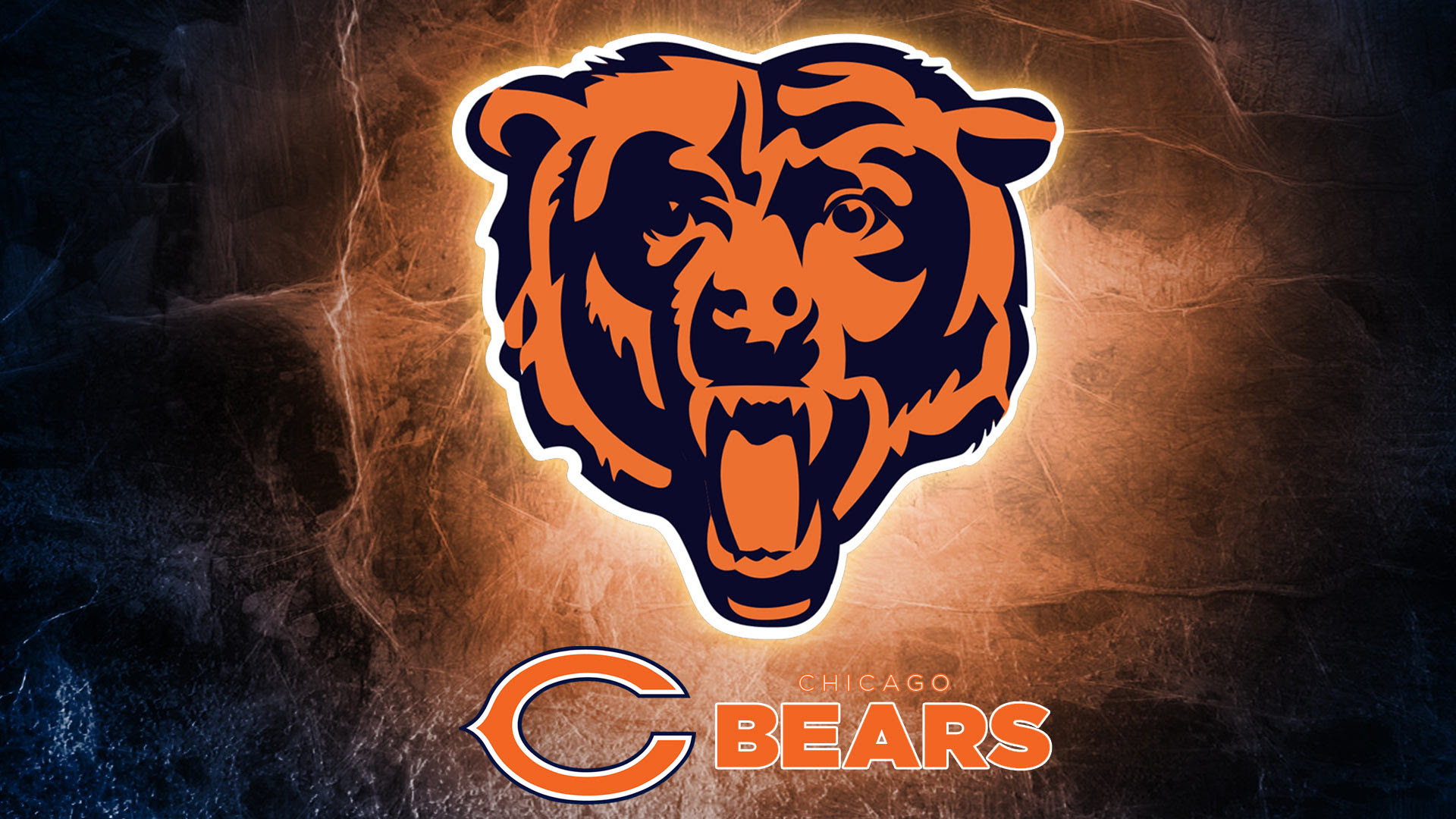 Chicago Bears 2018 Wallpapers 57+ images