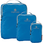 Eagle Creek Pack-It Specter Cube SET-VOLCANO Red