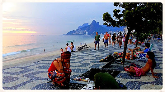 Travel: Exploring Yoga from IndieTravel - Rio