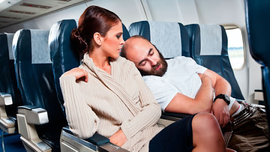 The 10 Rules of Flight Etiquette