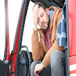 Baltimore Truck Accident Lawyers | Driver Schedules Drowsy Driving
