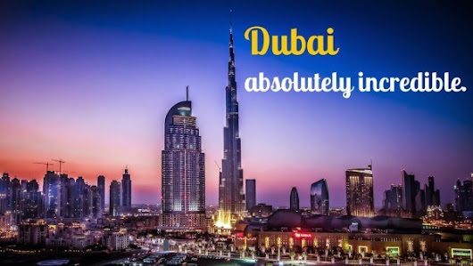 10 Interesting Facts About Dubai