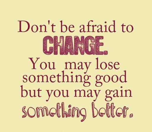 Change Inspirational Quotes Pictures Motivational Thoughts