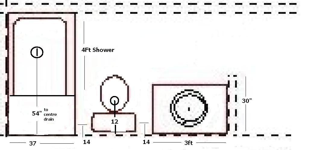 Home Furniture Decoration: Basement Bathrooms Plumbing