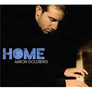 Aaron Goldberg Home cover