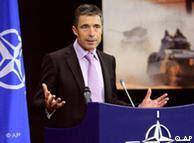Sekretari i  Përgjithshëm i NATO-s, Anders Fogh Rasmussen