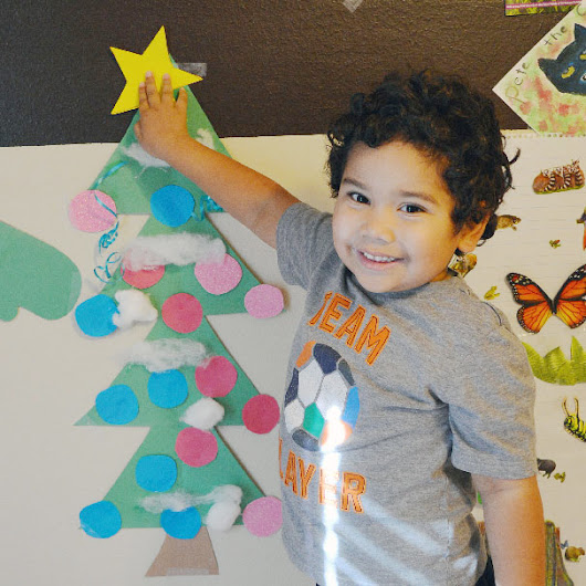 Christmas Craft for the Kids –
