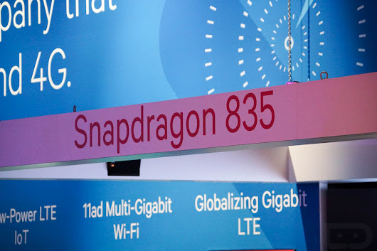 Qualcomm Intros Virtual Reality Dev. Kit Based on Snapdragon 835 Platform | Droid Life