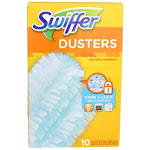 Swiffer Dusters Multi-Surface Cleaner Refills, 10 Ct