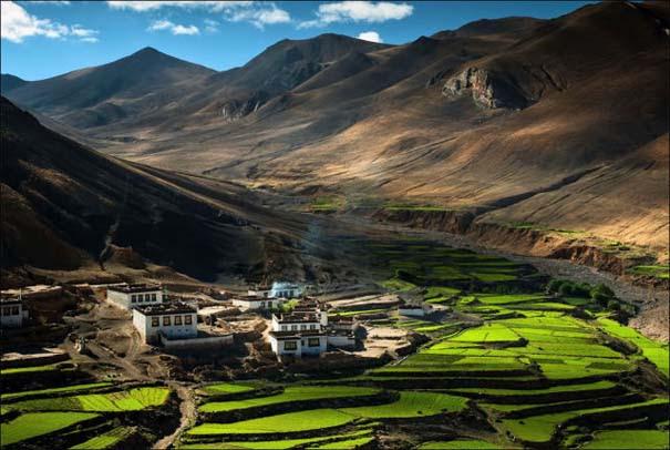 10 μαγευτικά χωριά απ' όλο τον κόσμο (9)