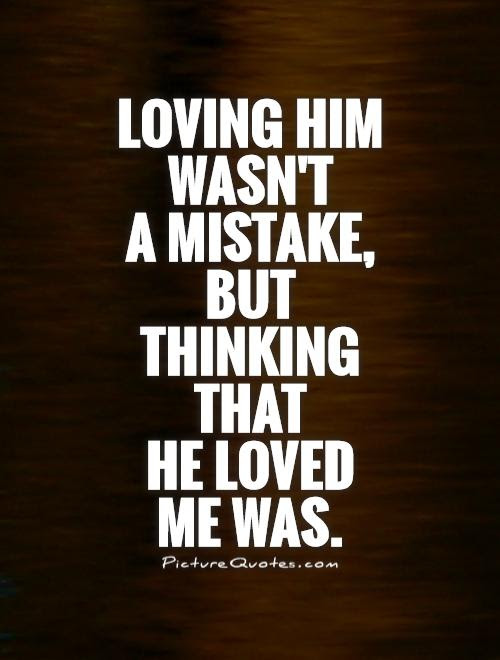 Quotes About Thinking Love 154 Quotes